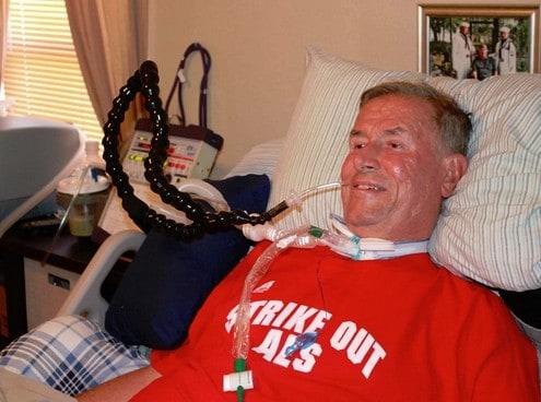 Local Veteran Re-Gain's Freedom Through Technology
