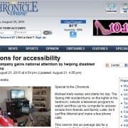 Options for Accessibility 2