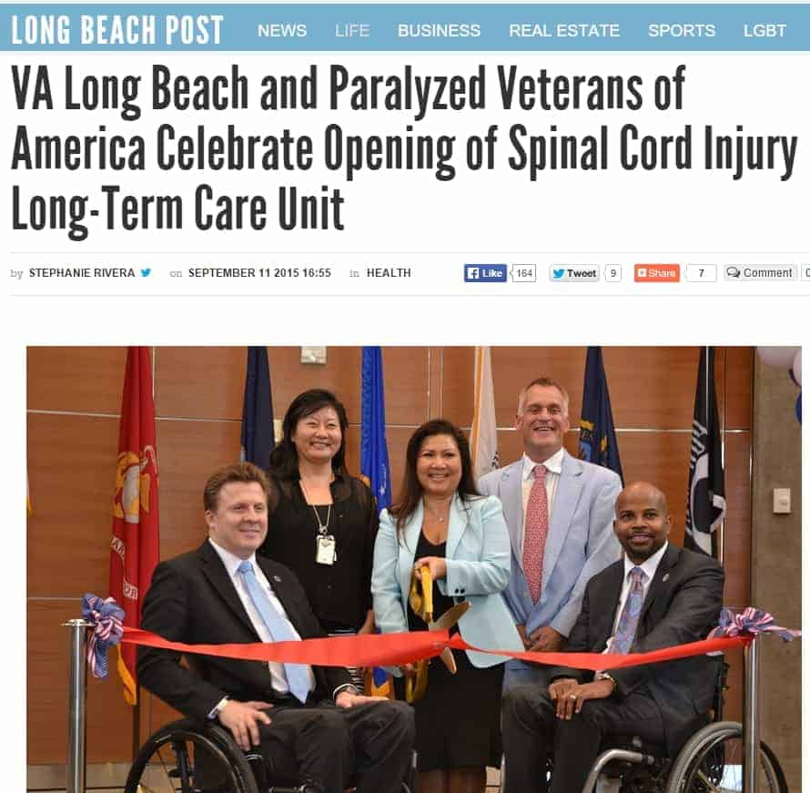 Va Long Beach Opens Spinal Cord Injury Long Term Care Unit. Accredited Ultrasound Technician Schools In Florida. Sam Brannan Middle School Sacramento. Masters In Non Profit Management. Online Schools Programs Top Level Domain Name. Get Rid Of Cellulite Exercises. Call Forwarding Service Free. Top Marketing Consulting Firms. Best Online Stockbroker Pest Control Puyallup