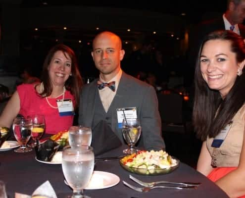 "ASI ""Partied like Rock Stars"" at the 2015 Florida Companies to Watch Awards Dinner 9"