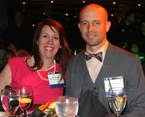 "ASI ""Partied like Rock Stars"" at the 2015 Florida Companies to Watch Awards Dinner 10"