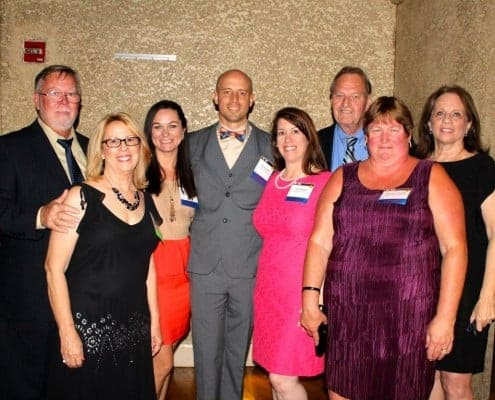 """ASI """"Partied like Rock Stars"""" at the 2015 Florida Companies to Watch Awards Dinner 1"""