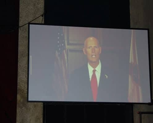 """ASI """"Partied like Rock Stars"""" at the 2015 Florida Companies to Watch Awards Dinner 11"""