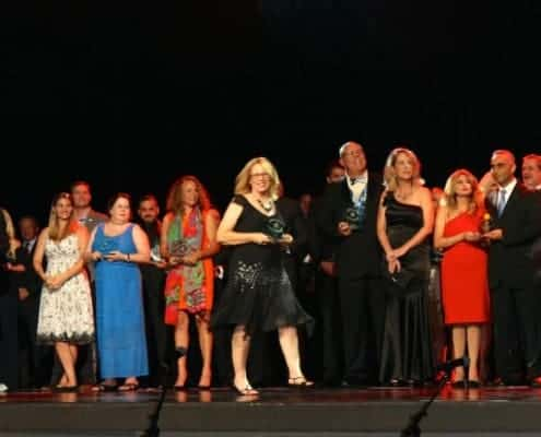 """ASI """"Partied like Rock Stars"""" at the 2015 Florida Companies to Watch Awards Dinner 12"""