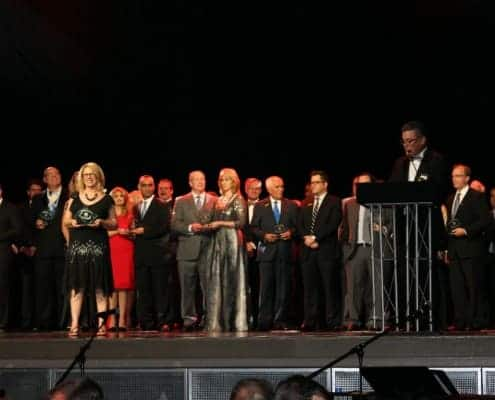 "ASI ""Partied like Rock Stars"" at the 2015 Florida Companies to Watch Awards Dinner 13"