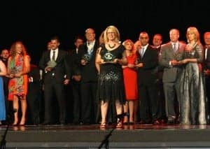 """ASI """"Partied like Rock Stars"""" at the 2015 Florida Companies to Watch Awards Dinner 14"""