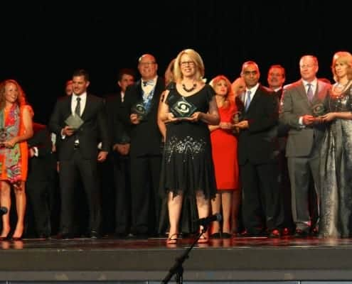 "ASI ""Partied like Rock Stars"" at the 2015 Florida Companies to Watch Awards Dinner 14"