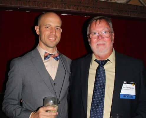 "ASI ""Partied like Rock Stars"" at the 2015 Florida Companies to Watch Awards Dinner 2"