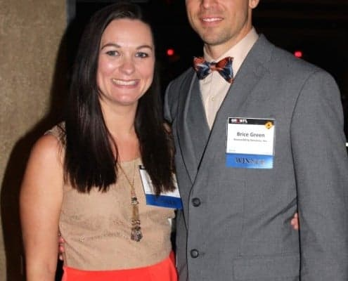 "ASI ""Partied like Rock Stars"" at the 2015 Florida Companies to Watch Awards Dinner 4"