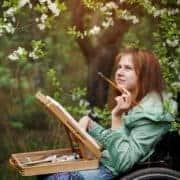More Breakthrough Research for Quadriplegics