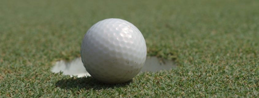 "Golf – It's Also ""Fore"" Quadriplegics"