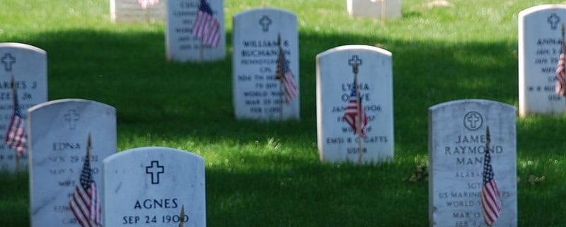 The True Meaning of Memorial Day