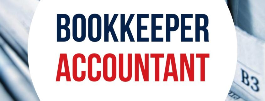 Accountant Bookkeeper
