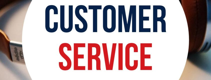Jobs for Quadriplegics – Customer Service