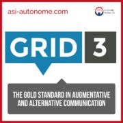 Grid 3 Software – The Gold Standard in Augmentative and Alternative Communication