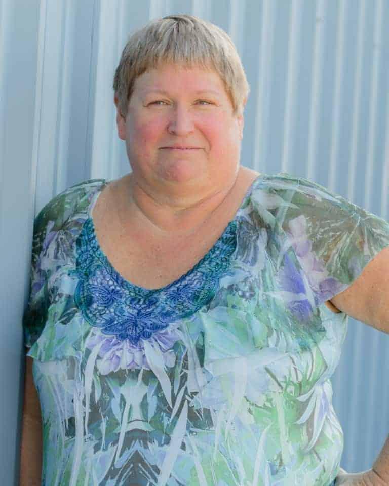 Dianne Truett