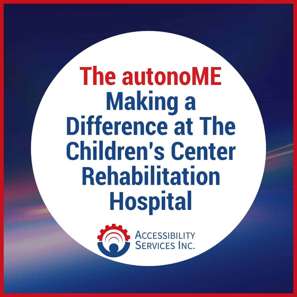 The autonome Making Difference