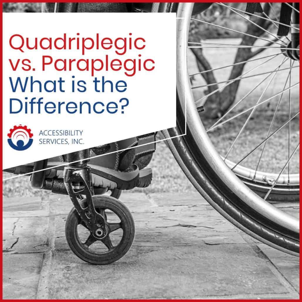 quadriplegic assistive technology