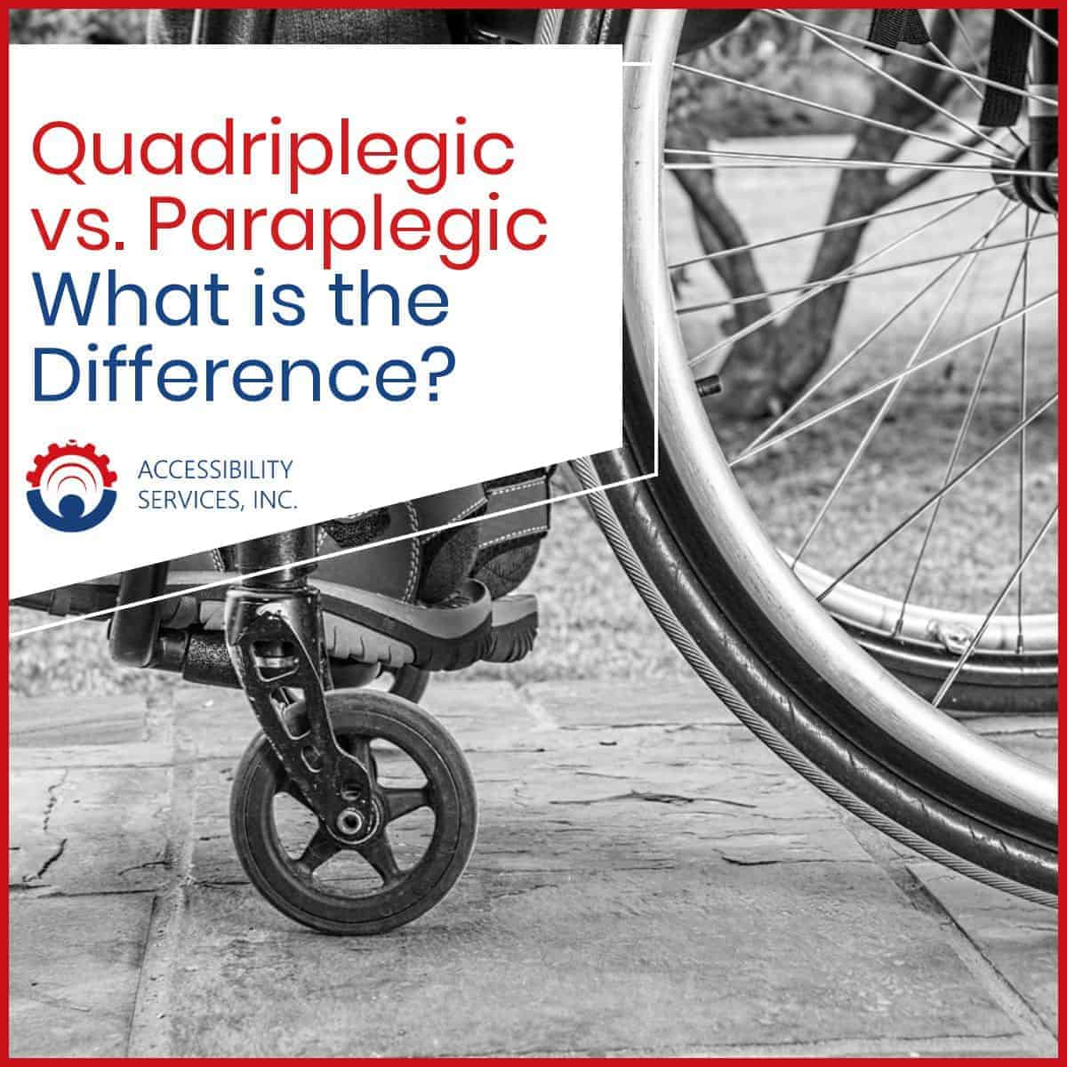 quadriplegic assistive technology
