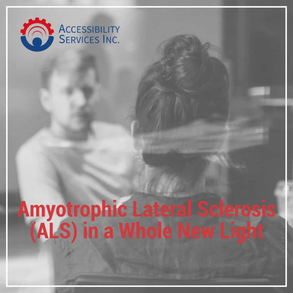 Amyotrophic Lateral Sclerosis