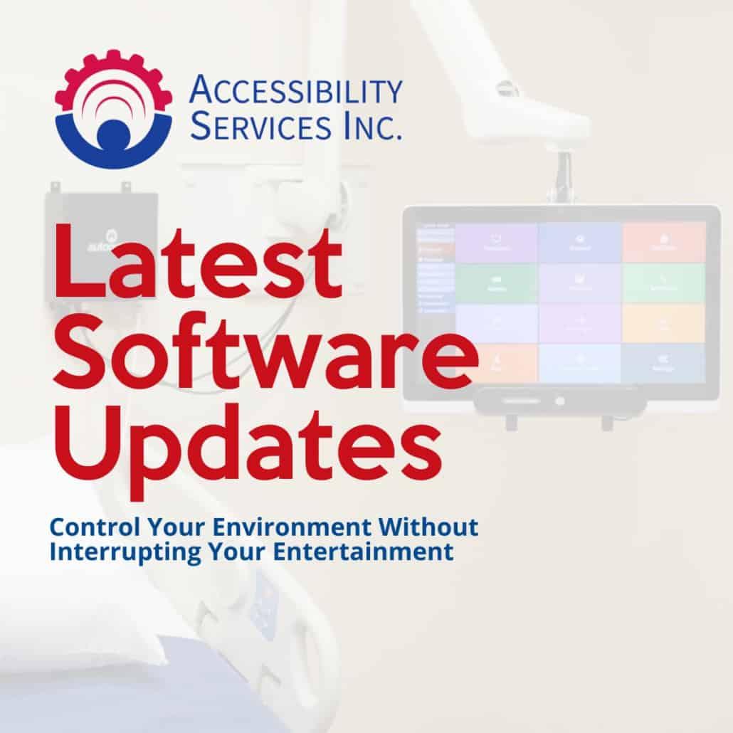 Latest Software Updates